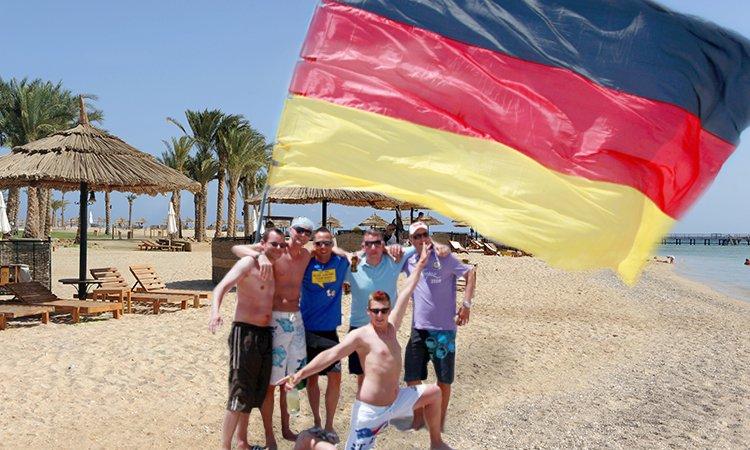 Исследование: немецкие туристы предпочитают Турцию и Египет, спрос на Испанию и Грецию снижается