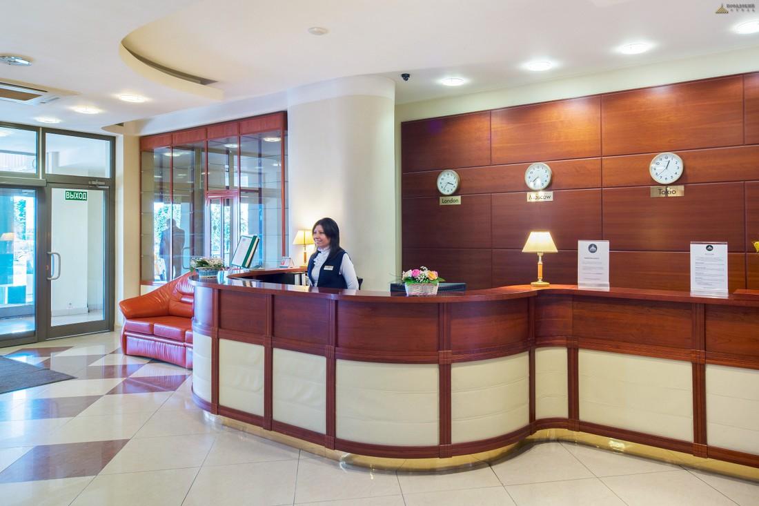 Куратор туризма от Минэкономразвития предложил отложить обязательную классификацию отелей на сезон