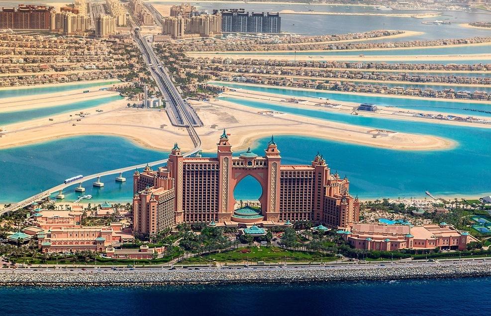 На 2019 год «TUI» представил акцию лучших цен «Недели отелей ОАЭ»