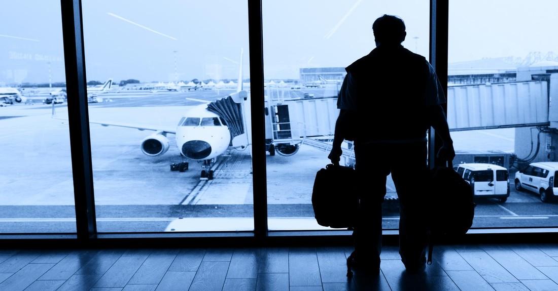 Авиакомпании оштрафуют на 200 тыс. рублей за овербукинг