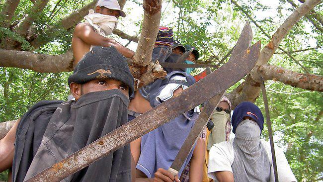 Ростуризм предупредил об ухудшении криминогенной обстановки в Индонезии