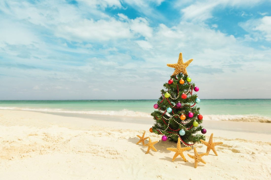Турагентства назвали основные тренды новогодних праздников: число туристов не вырастет