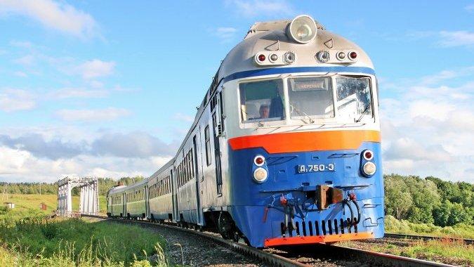 Теперь и Вроцлав: в новом расписании Укрзализныци — 40 международных поездов