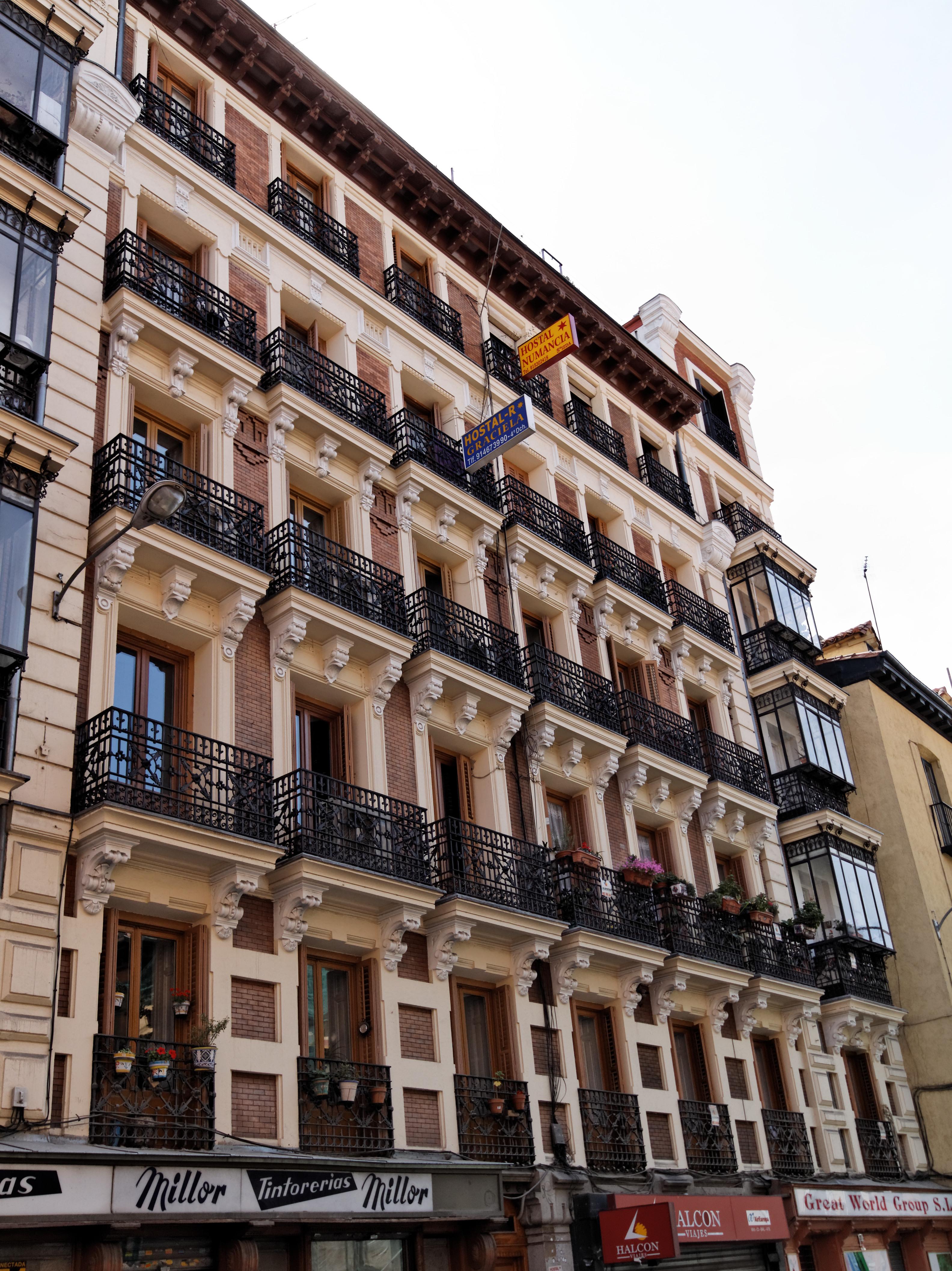 Мадрид и Барселона вошли в число мировых лидеров по стоимости жилья