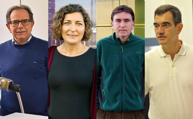 Четверо ученых из Политехнического университета Валенсии включены в список самых влиятельных исследователей мира