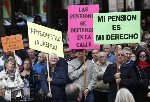 С 1 января 2019 года пенсионный возраст в Испании повысится до 65 лет и 8 месяцев