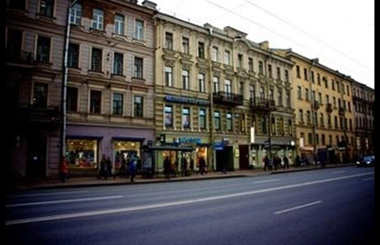 В Петербурге заминировали мини-отель, потребовав выкуп в $20 тысяч