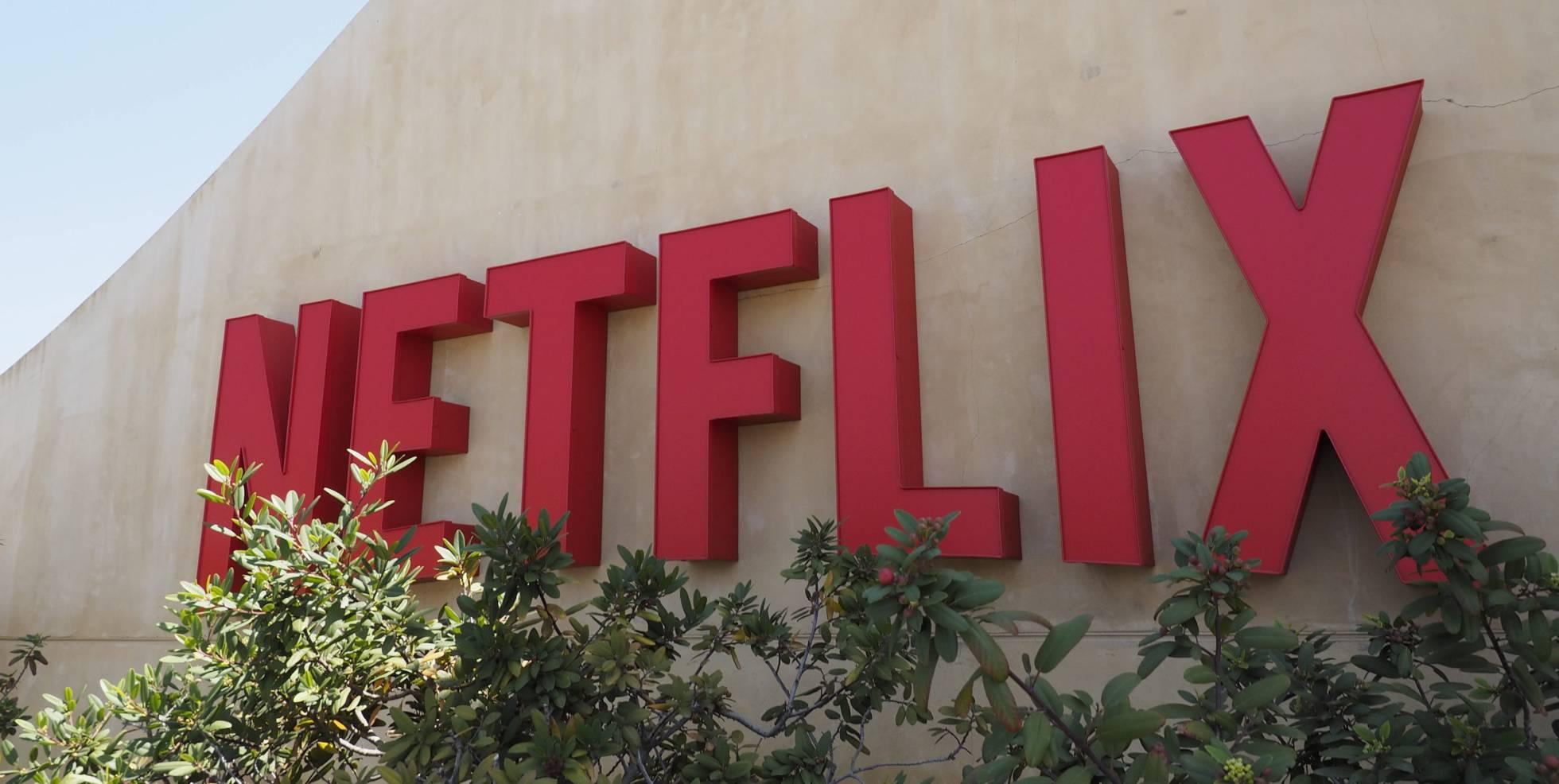 Telefónica начинает транслировать Netflix