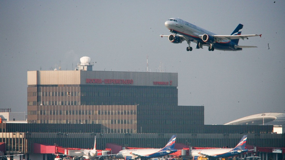 В 2018 году пассажиропоток российский авиакомпаний вырос на 10.8%