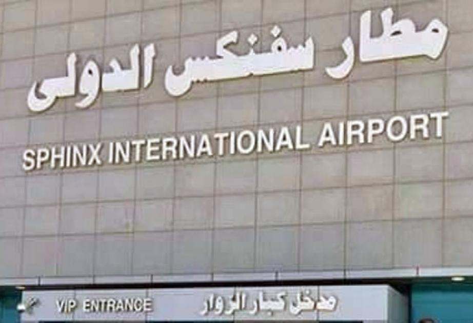 EgyptAir переносит рейсы из Каира в Хургаду и Шарм-эль-Шейх в новый аэропорт Сфинкс