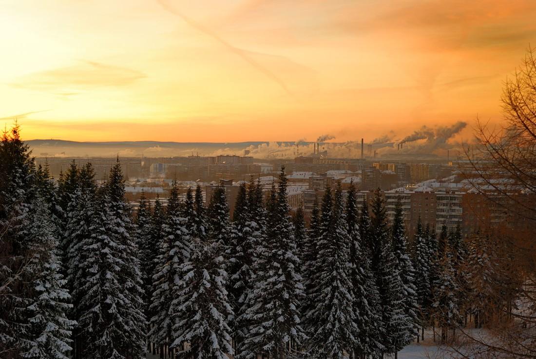 Свердловская область приняла 1.3 млн туристов