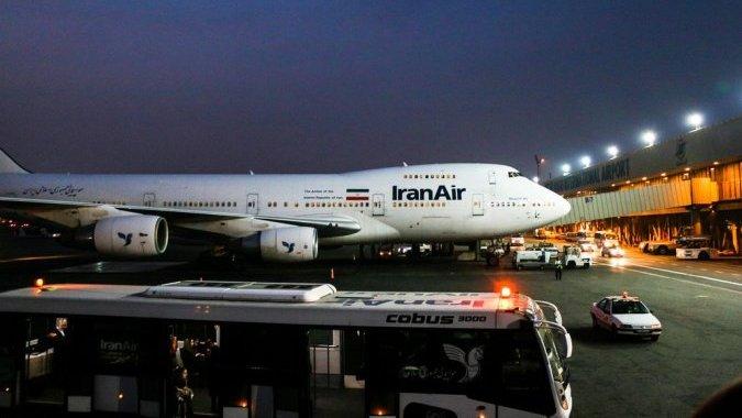 Главный иранский аэропорт прирастет терминалом «Салам»