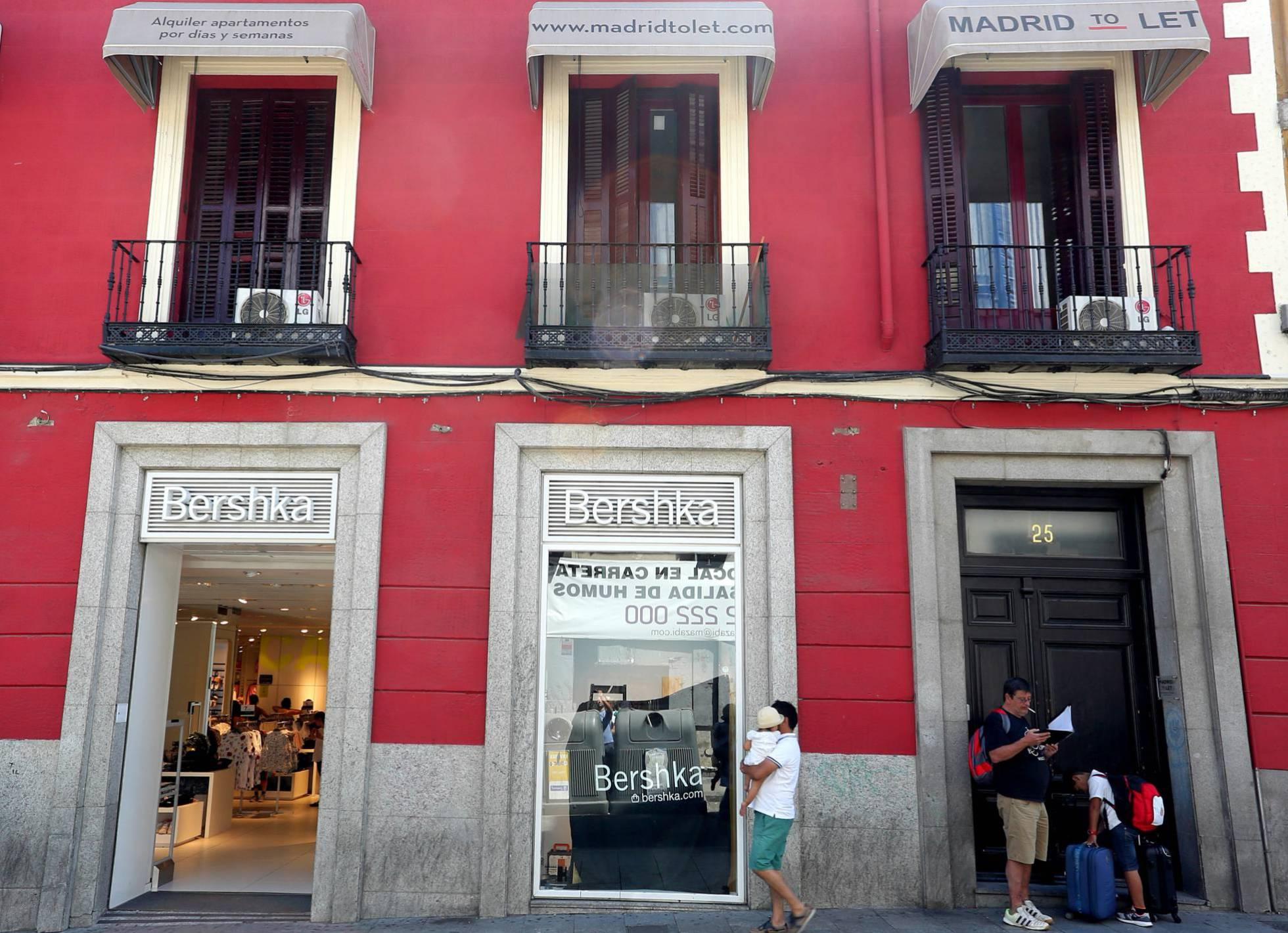 В Мадриде Верховный суд аннулировал несколько статей закона о туристическом жилье