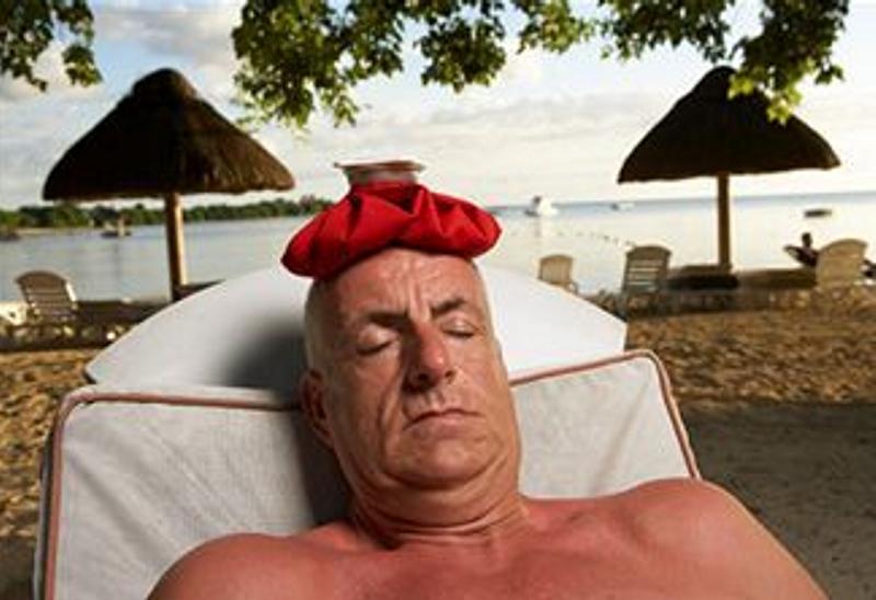 Страховщики предупреждают туристов: самые частые заболевания на новогодних каникулах
