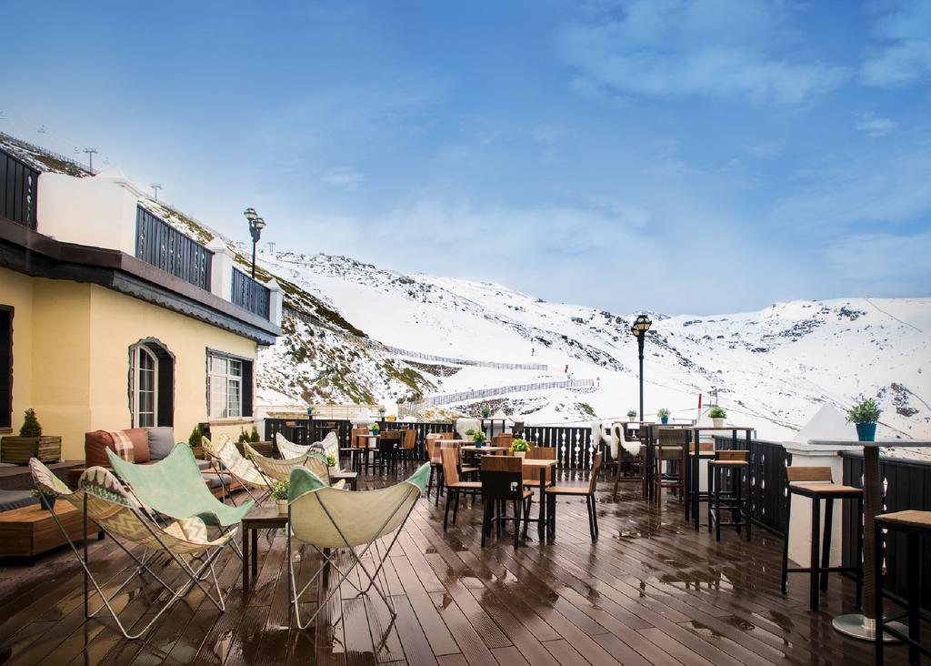 Лучшие горнолыжные курорты зимы – 2019