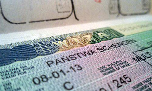 С 2 января Польша больше не будет выдавать белорусам визы «на закупы»