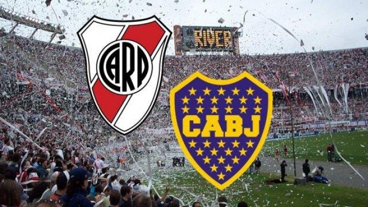 Второй финал главного клубного турнира Южной Америки состоится на «Сантьяго Бернабеу»