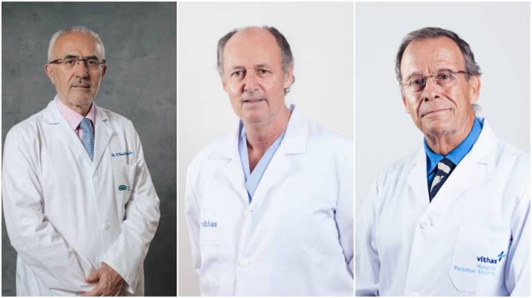 Журнал Forbes отмечает, что испанские медики - одни из самых квалифицированных в мире