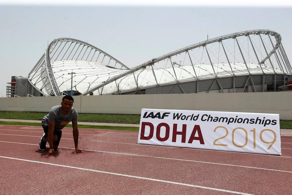 Катар начал продажу билетов для туристов на ЧМ-2019 по легкой атлетике