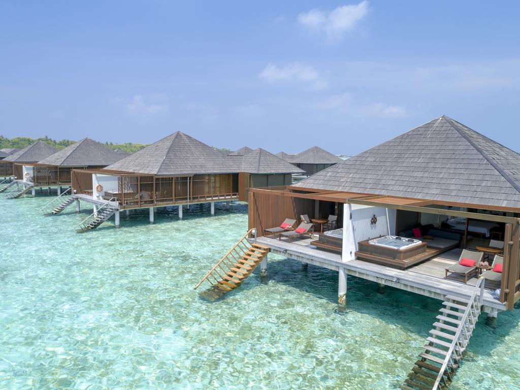 На Мальдивах обеспокоились растущим числом утопленников среди туристов