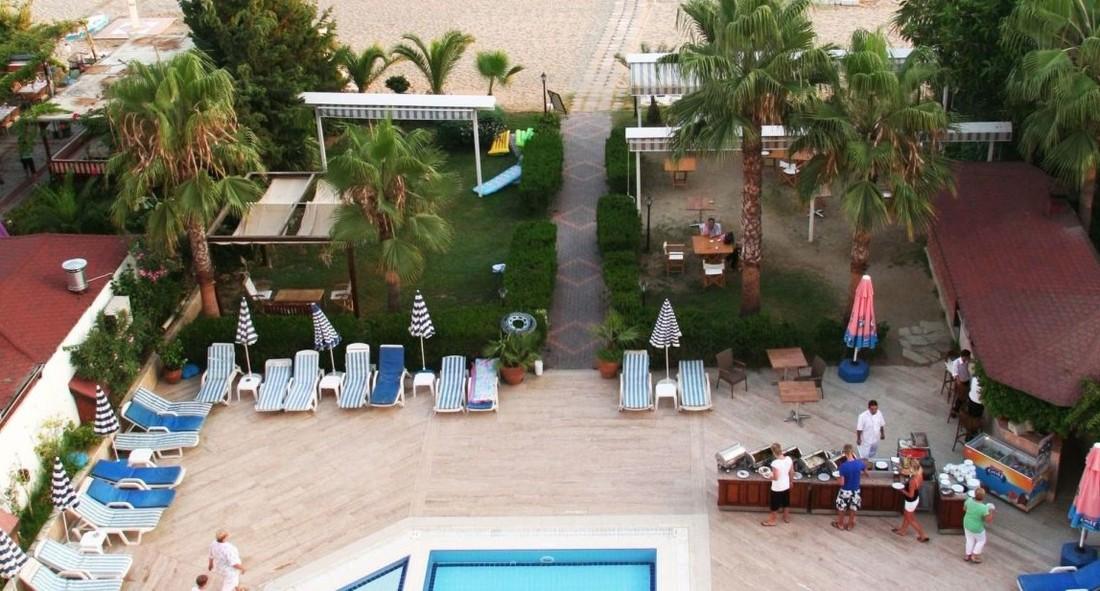 В отеле Хургады опять при загадочных обстоятельствах погибли два туриста