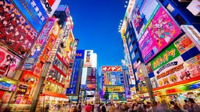 Япония ввела первый налог за 27 лет — для японцев и иностранцев