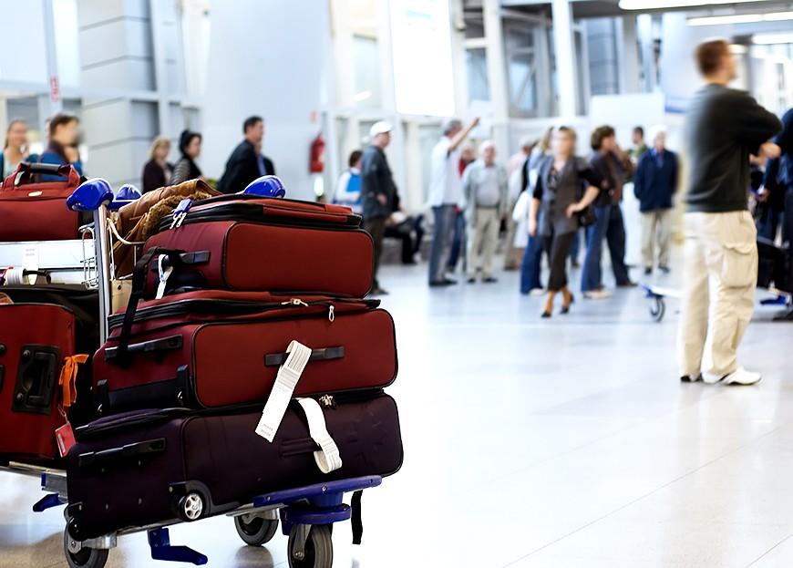 Юристы турагентам: чтобы избежать претензий, туристов желательно предупреждать о нормах провоза багажа
