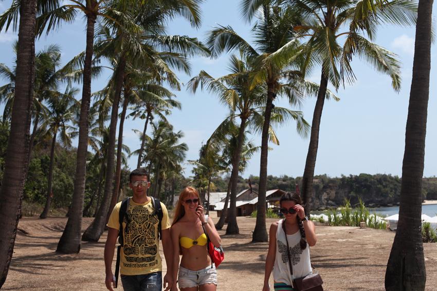На Бали предложили ввести экологический налог с туристов