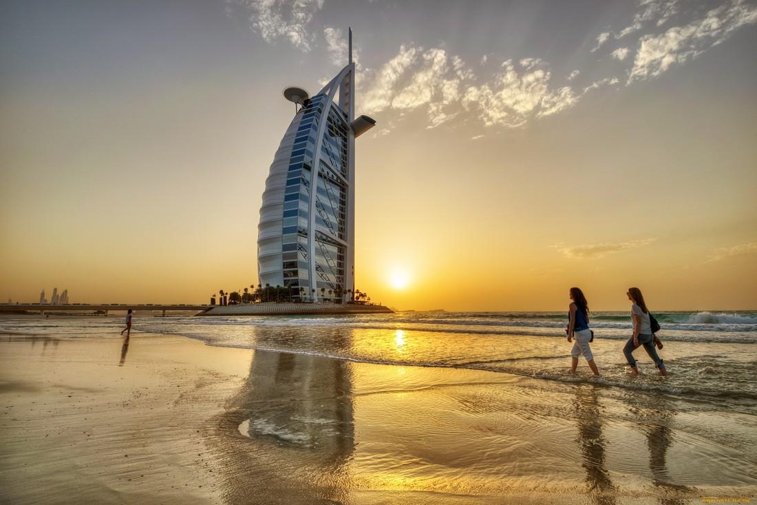 Спрос в ОАЭ показал прирост свыше 15%, туроператоры рассказали о самых интересных турах