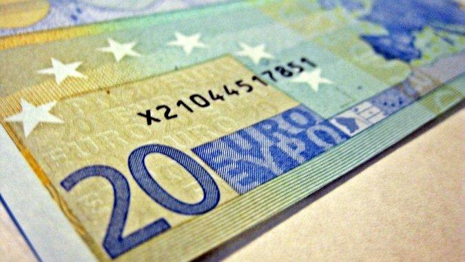 Европа отмечает 20-летие евро и перестает печатать 500-евровые банкноты