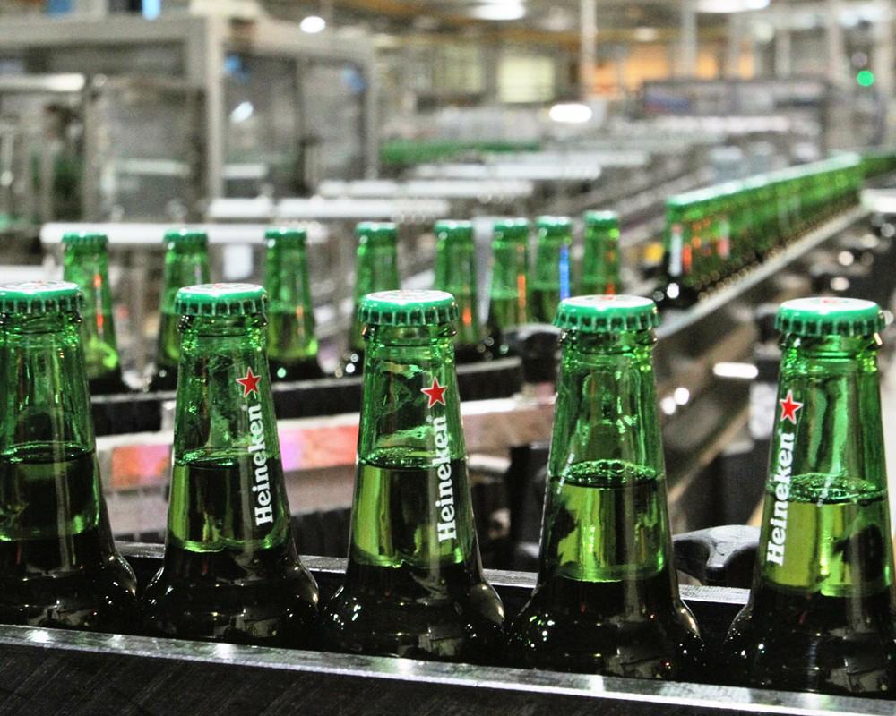 Heineken: российскими туристами востребован промышленный туризм на пивоварни