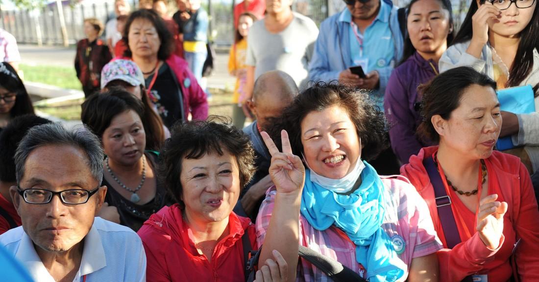 На китайскую туристическую мафию пожаловались бизнес-омбудсмену при Президенте