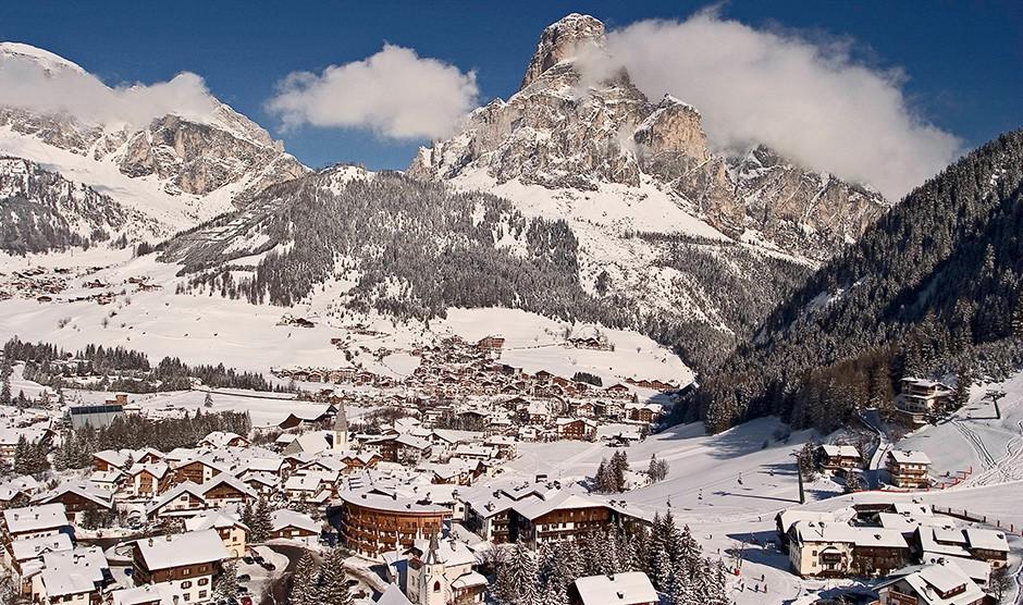 На горнолыжном курорте Италии погиб российски турист, упав с балкона