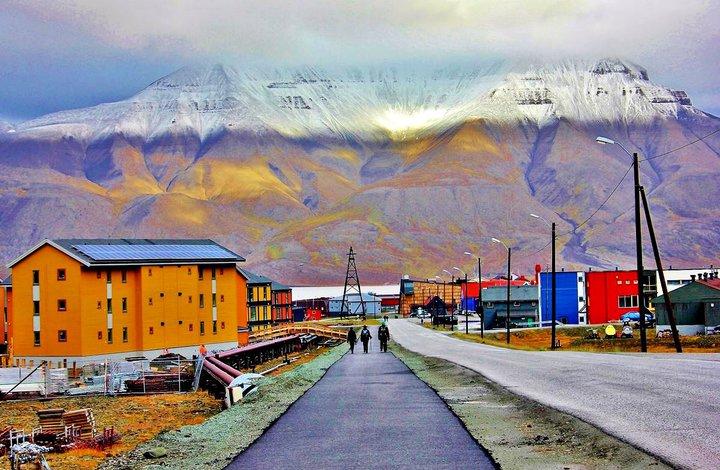 Фото: visitsvalbard.com