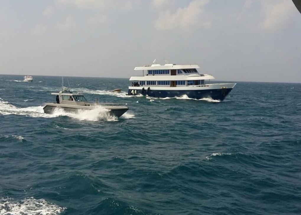 Российская туристка утонула на Мальдивах