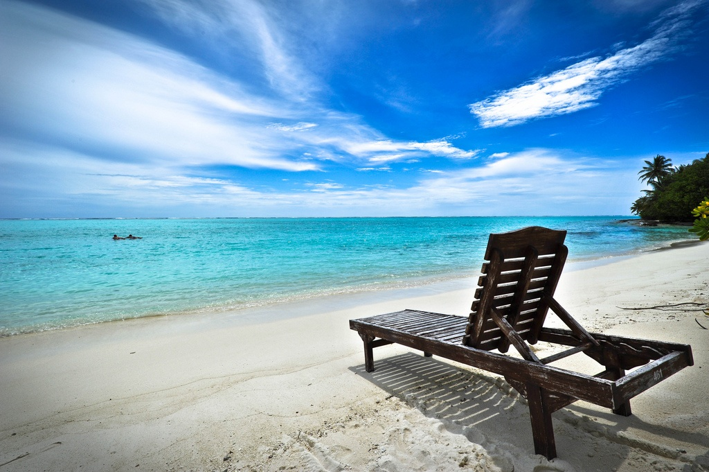 На Мальдивах решили заняться безопасностью туристов после их массовой смерти