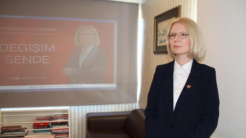Русская женщина баллотируется на пост мэра турецкого курорта