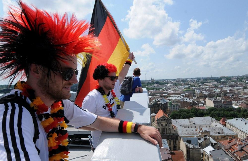Немцы признались в массовой неприязни к российским туристам, мы платим им тем же