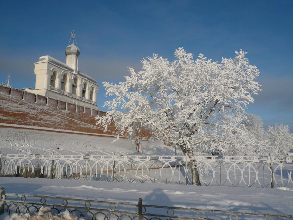 В Великом Новгороде на каникулах побывали почти 30 тыс. туристов