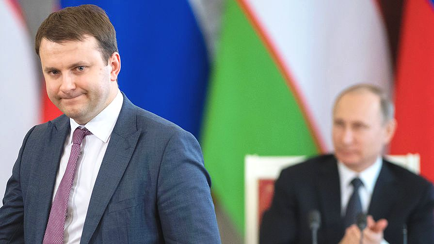 Орешкин пообещал удвоить въездной и внутренний туризм, уменьшив выездной