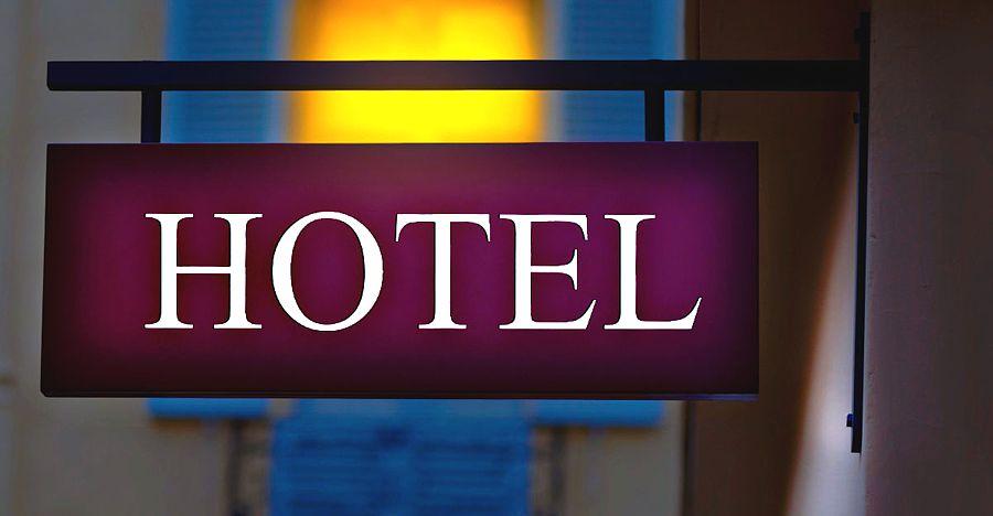 «Виктория», «Пушкин» и «Центральная»: как чаще всего называют гостиницы в России?