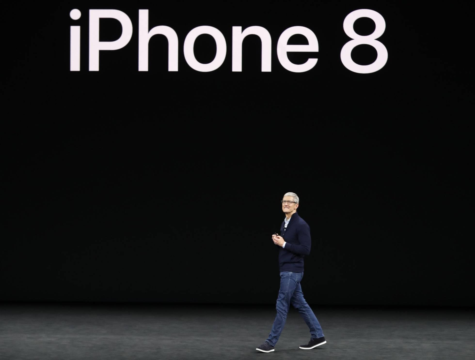 Apple установил новый рекорд продаж в Испании, несмотря на снижение глобального прогноза