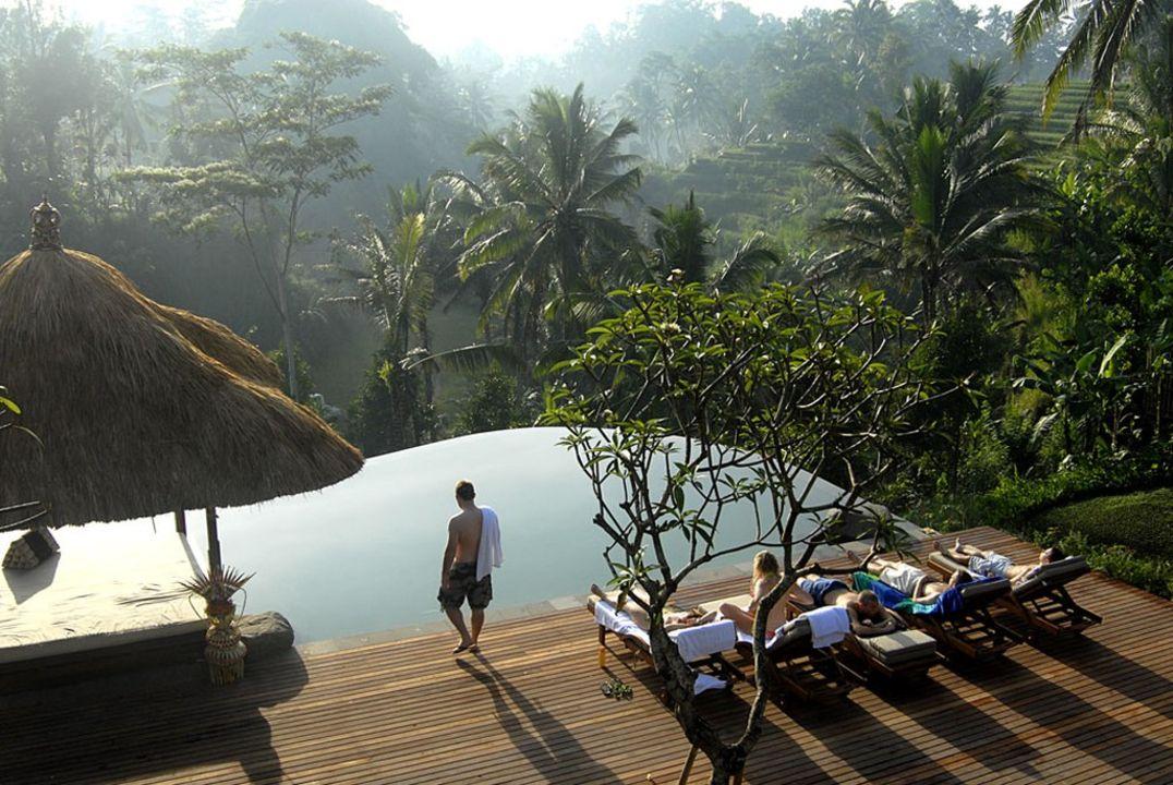 Рейтинг стран для расслабляющего отдыха по версии британцев