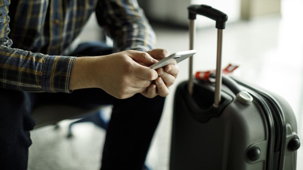 Передвижение туристов по Льорет-де-Мару будут отслеживать по мобильному телефону