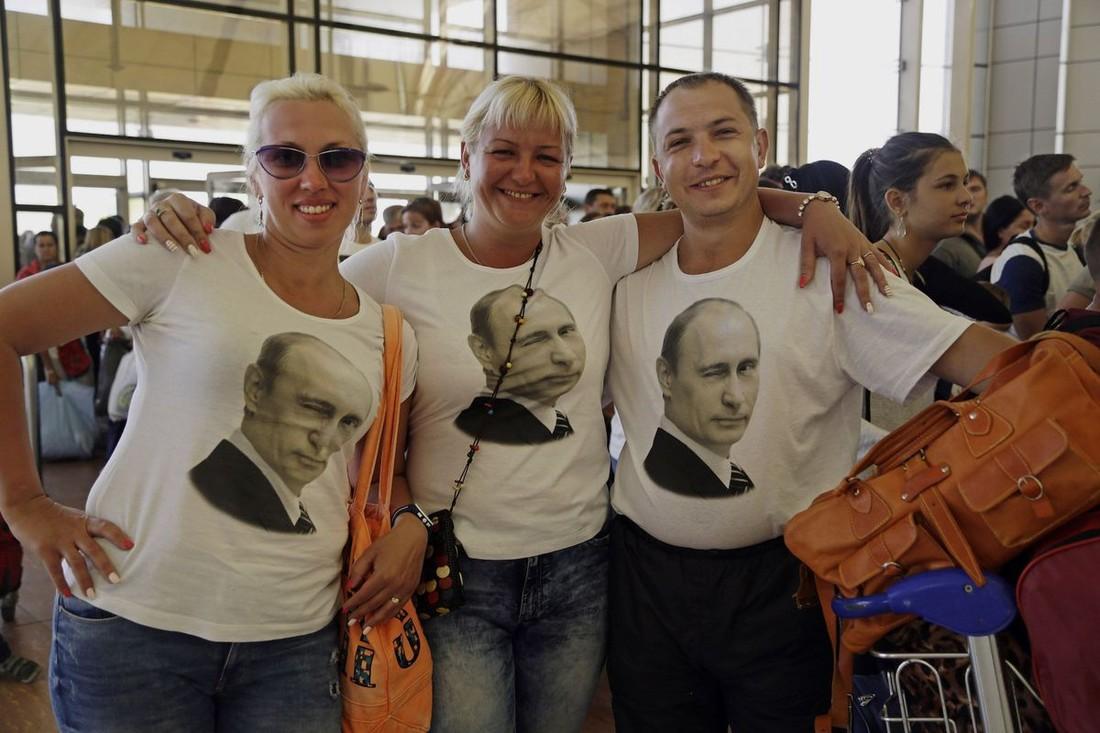 Отельеры Турции вступились за российских туристов
