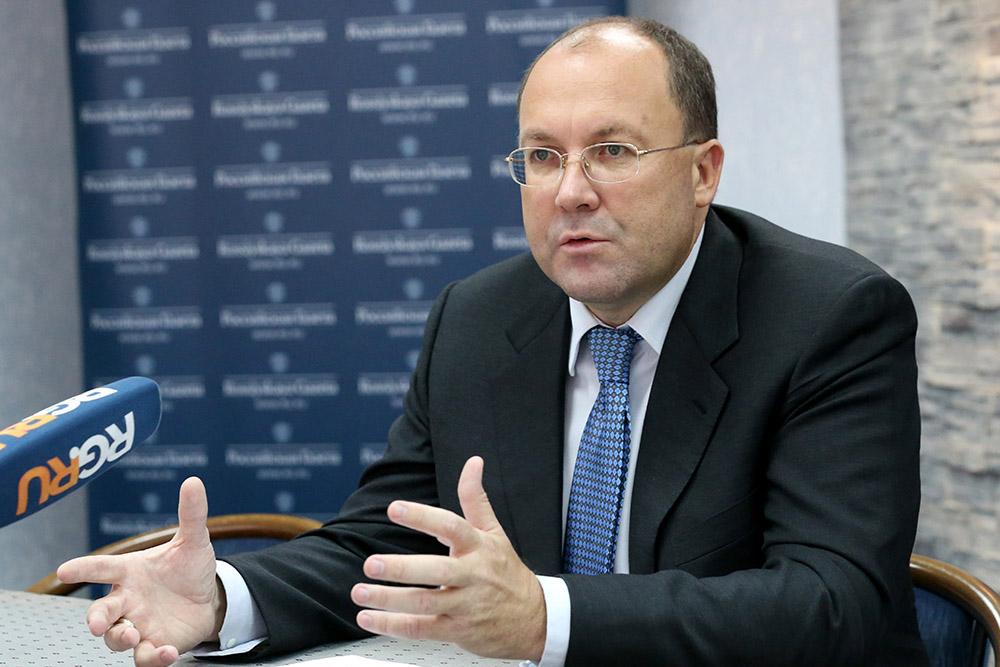 Глава Ростуризма отчитался о приросте во внутреннем туризме по всем фронтам
