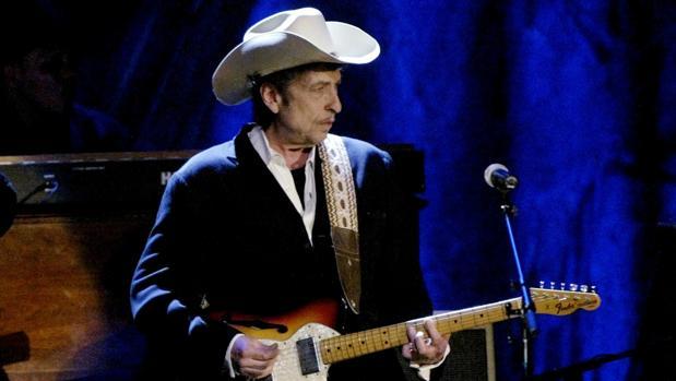 На площади Быков в Валенсии выступят Боб Дилан и Марк Нопфлер
