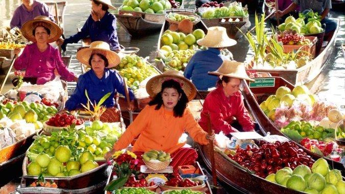 Таиланд продлил отмену визового сбора