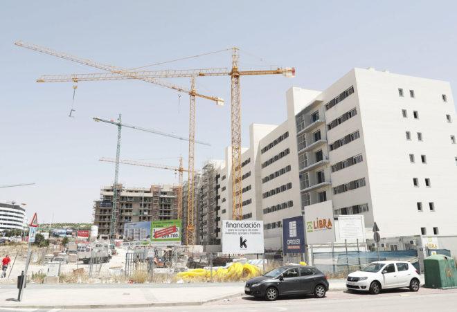 Восемь главных задач для сектора недвижимости в Испании в 2019 году