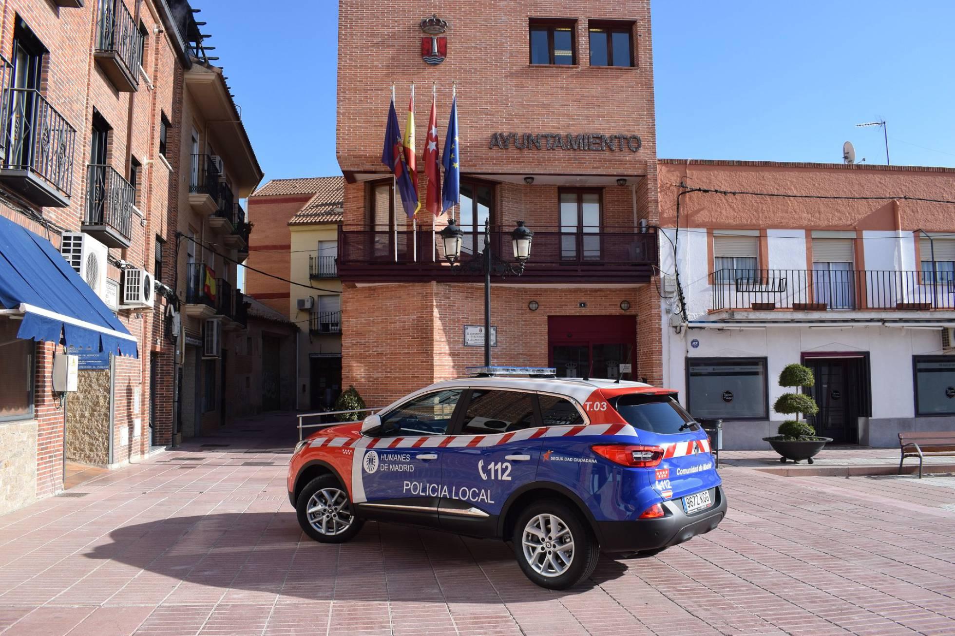 В трех населенных пунктах региона Мадрид будет действовать бесплатный интернет